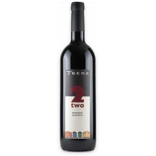 2017 Trenz 2 Two Rot trocken - Weingut Trenz