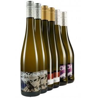 """17% Rabatt """"Sommerweine-Paket"""" - Weingut Jonas Kiefer"""