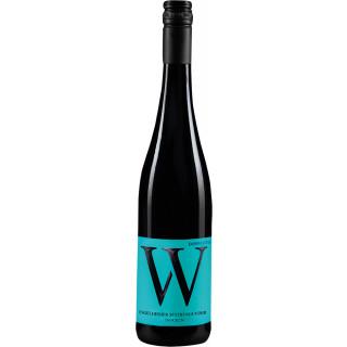 2016 Ingelheimer Spätburgunder Ortswein trocken - Weingut Wasem Doppelstück