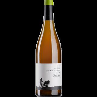 2017 Pflüger Ohne Alles Grüner Veltliner Trocken - Weingut Pflüger