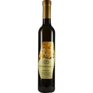 2015 Cuvée weiß Trockenbeerenauslese süß 0,375 L - Privatkellerei Burda