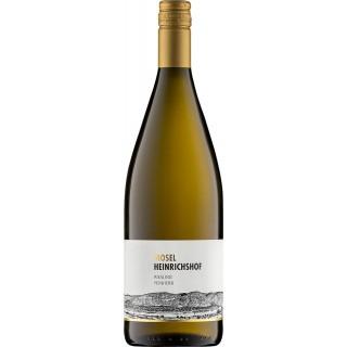2019 Riesling feinherb 1L - Weingut Heinrichshof