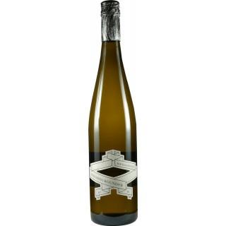 2018 Weißburgunder trocken BIO - Weingut Bietighöfer