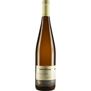 2017 Dunkelfelder trocken Nahe Weißwein QbA - Weingut Mees