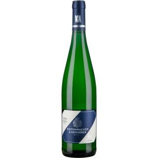 2018 Weißer Riesling trocken VDP.Gutswein - Weingut Kistenmacher-Hengerer