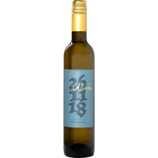 2018 Ortega Beerenauslese edelsüß 0,5 L - Weingut Adam