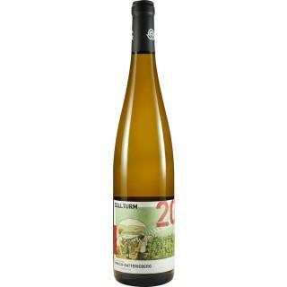 2016 Trabener Zollturm Riesling - Weingut C.A. Immich-Batterieberg