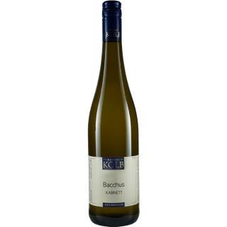 2019 Bacchus lieblich - Weingut Kolb