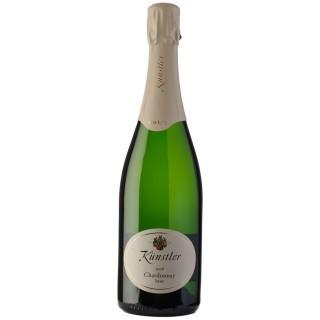 2011 Chardonnay Sekt brut nature - Weingut Künstler