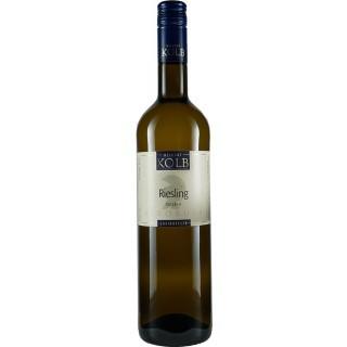 2019 Riesling Probus trocken - Weingut Kolb