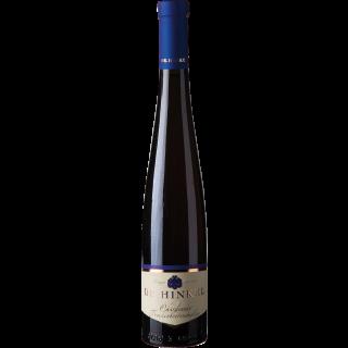 2015 Dr. Hinkel Chardonnay Trockenbeerauslese Auslese Süß (0,375 L) - Weingut Dr. Hinkel