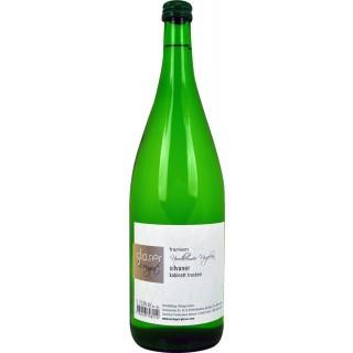 2019 SILVANER trocken (1000ml) - Weingut Glaser