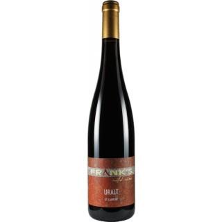 2012 Uralt Sankt Laurent trocken - Weingut Achenbach