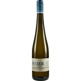 2017 Gewürztraminer trocken - Weingut Meier / Valentin Ziegler Sohn