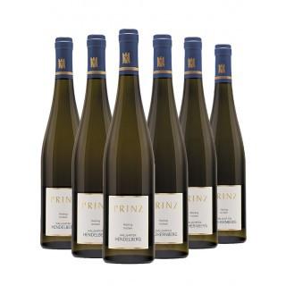 VDP.Erste Lagen trocken BIO Paket - Weingut Prinz
