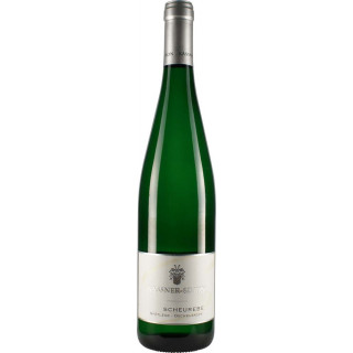2018 Scheurebe Spätlese lieblich - Weingut Kassner Simon