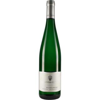 2018 Scheurebe Spätlese süß - Weingut Kassner Simon