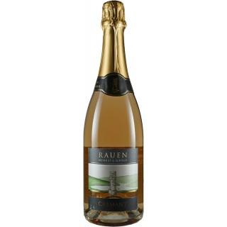 "2019 Spätburgunder Rosé ""Crémant"" brut - Weingut & Sektgut Rauen"