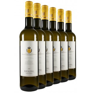 Pinot brut - Weingut Herzog von Württemberg