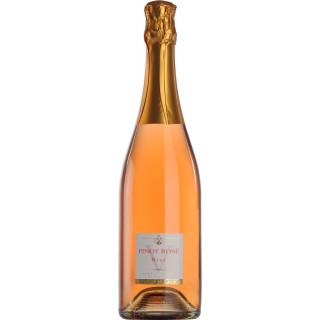Pinot Rosé Sekt b.A. Pfalz brut - Weingut Heinrich Vollmer