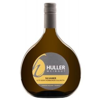 2019 Silvaner Alte Reben Homburger Kallmuth trocken - Weingut Huller