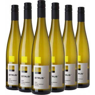 Grüner Veltliner Paket - Weingut Strub
