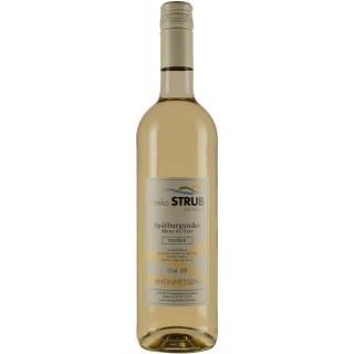 2020 Blanc de Noir trocken - Weingut Heiko Strub