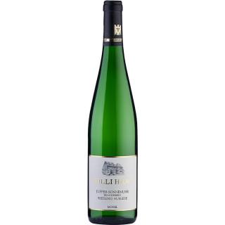 2018 Brauneberg Juffer-Sonnenuhr Riesling Auslese - Weingut Willi Haag