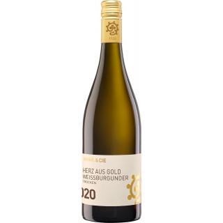 2020 Rock me Amadeus Sauvignon blanc & Grüner Veltliner trocken - Weingut Hammel