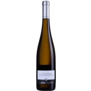 2019 Weisenheimer Hasenzeile Gewürztraminer trocken - Weingut Langenwalter