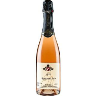 Rosé extra brut - Wein- und Sektgut Ernst Minges