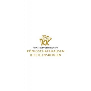 2013 Kiechlinsberger Ölberg Scheurebe Beerenauslese edelsüß 0,375 L - Winzergenossenschaft Königschaffhausen-Kiechlinsbergen