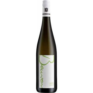2019 Cuvée Weiss VDP.Gutswein trocken BIO - Weingut Beurer