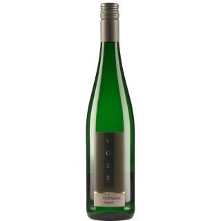 2016 Ayler Riesling feinherb - Weingut VOLS