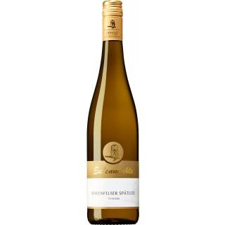 2019 Ehrenfelser Goldene Kammerpreismünze DLG Großes Gold feinherb - Weingut Eulenmühle