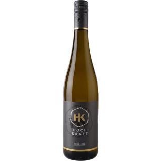 2019 Riesling Auslese - Weingut Hoch-Kraft