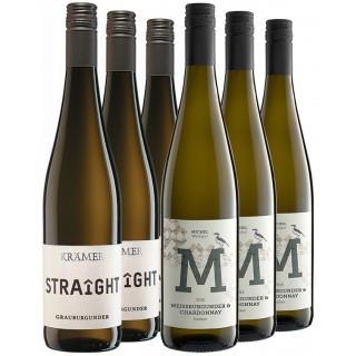 Rheinhessisches Weißwein-Paket