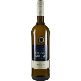 """2018 Bacchus """"Alte Reben"""" süß - Weingut Zehnthof Kruger"""