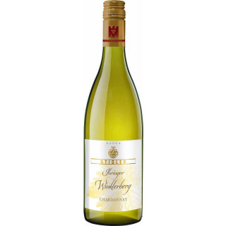 2019 Ihringer Winklerberg Chardonnay 1G VDP.ERSTE LAGE trocken - Weingut Stigler