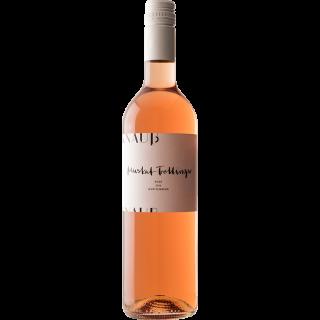2019 Muskat-Trollinger Rosé BIO - Weingut Knauß
