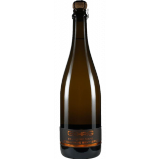 Sauvignon Blanc Le Sauvage Sekt brut - Weingut Gehrig