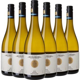 Estate Pinot Blanc VDP.Gutswein trocken Paket - WirWinzer Select