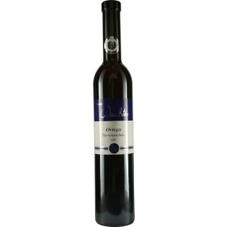 2014 Ortega Beerenauslese edelsüß 0,5 L - Weingut Wachter