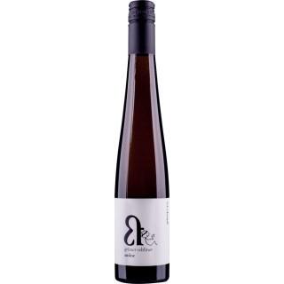 2015 Grüner Veltliner Auslese 0,375L - Weingut Lukas Krauß