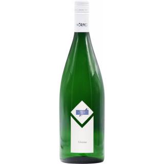 2018 Silvaner feinherb 1,0 L - Weingut Hörner