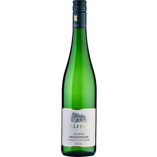 2020 Veldenz Grauschiefer Riesling VDP.ORTSWEIN edelsüß - Weingut Willi Haag