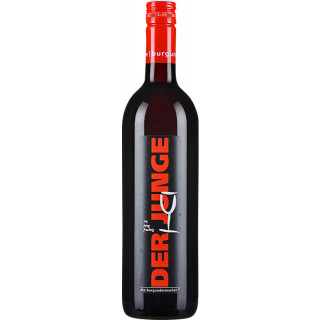 2020 Der Junge trocken - Weingut Dopler