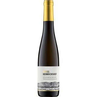 2018 Riesling Trockenbeerenauslese Schlossberg 0,375L - Weingut Heinrichshof