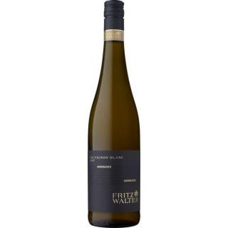 """2018 Sauvignon Blanc """"500"""" Auserlesen trocken - Weingut Fritz Walter"""