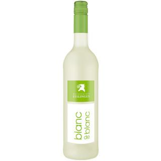 2019 Blanc de Blanc - Weingärtner Esslingen